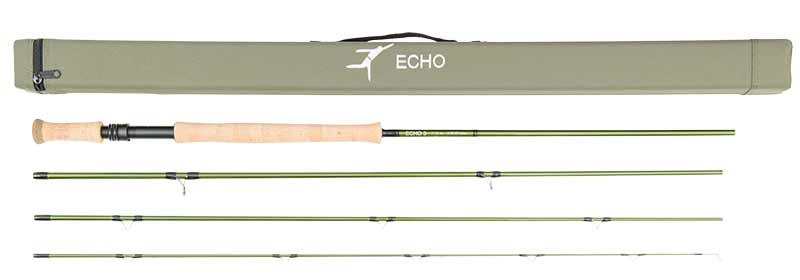 Echo 3 Spey Rod