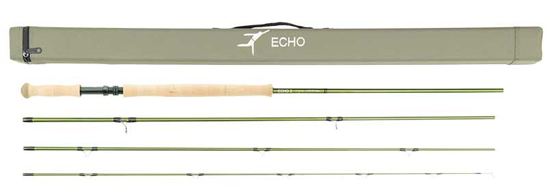 Echo 3 Switch Rod